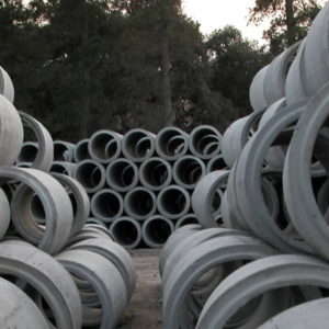 Reinforced Concrete Pipe (RCP) - Precon Products